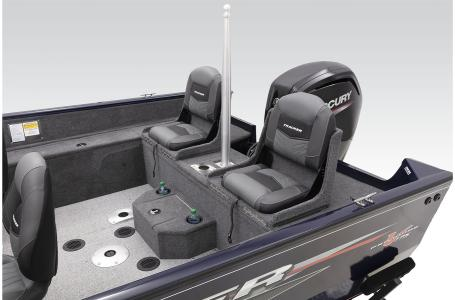 2021 Tracker Boats boat for sale, model of the boat is Pro Guide V175 CB w/150XL 4S & Image # 4 of 43