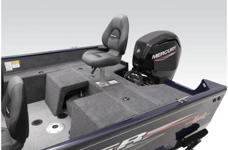 2021 Tracker Boats boat for sale, model of the boat is Pro Guide V175 CB w/150XL 4S & Image # 7 of 43