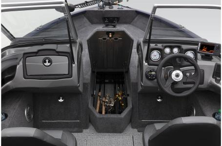 2021 Tracker Boats boat for sale, model of the boat is Pro Guide V175 CB w/150XL 4S & Image # 13 of 43