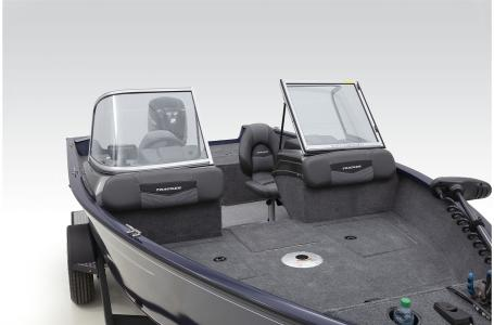 2021 Tracker Boats boat for sale, model of the boat is Pro Guide V175 CB w/150XL 4S & Image # 36 of 43