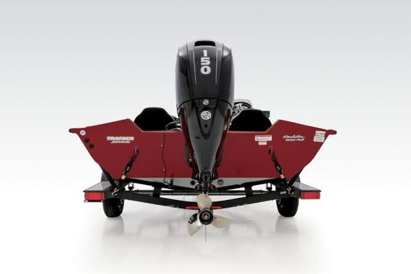 2022 Tracker Boats boat for sale, model of the boat is Pro Team™ 195 TXW Tournament Ed. & Image # 25 of 35