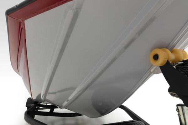 2022 Tracker Boats boat for sale, model of the boat is Pro Team™ 195 TXW Tournament Ed. & Image # 28 of 35