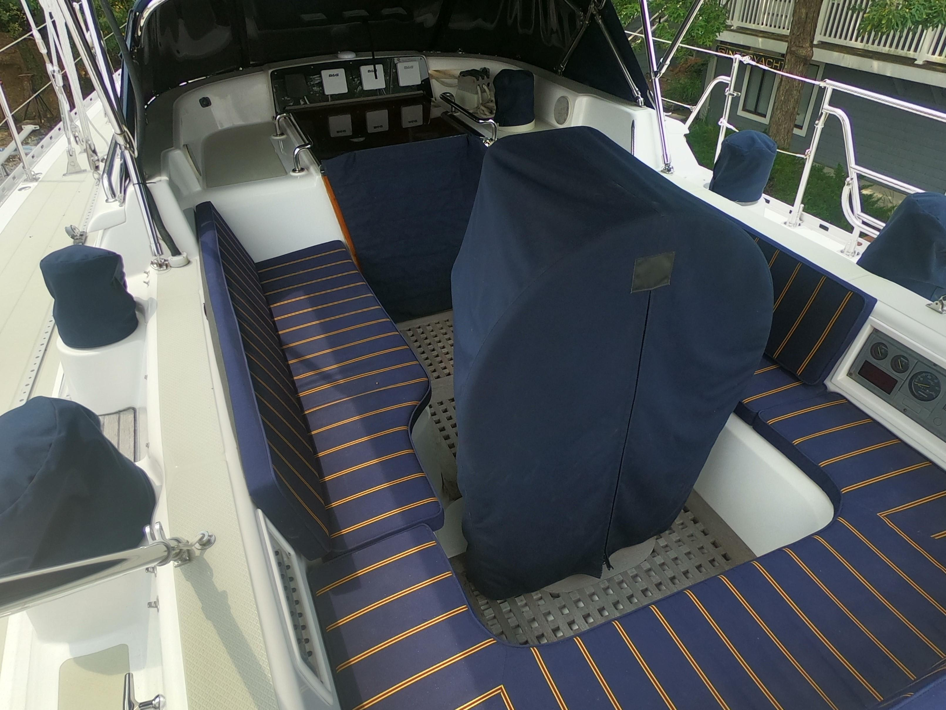 Cockpit Covered