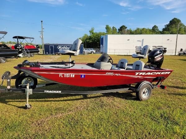 2018 TRACKER BOATS PRO 170 for sale