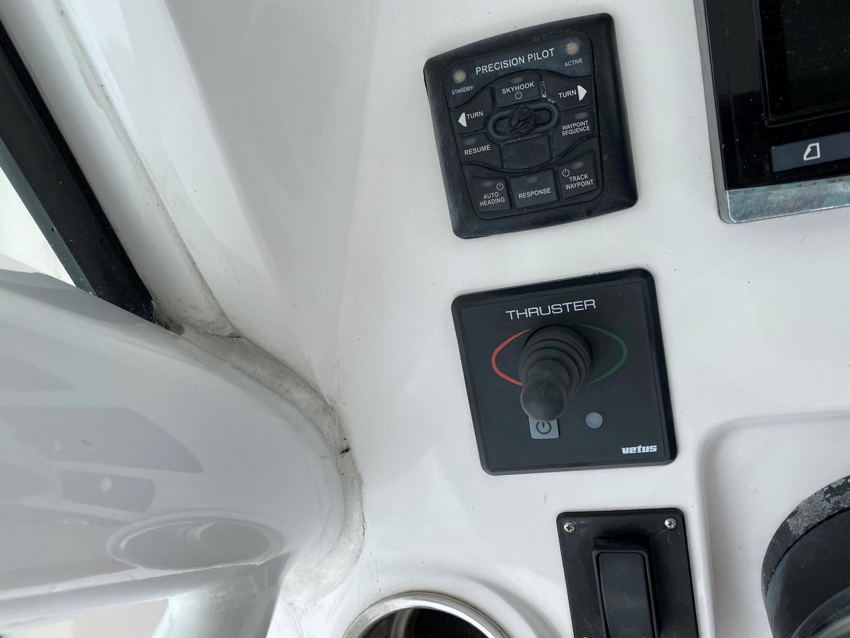 2014 Intrepid 327 Center Console