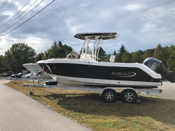 2020 ROBALO 222 EX for sale