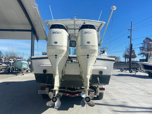 2018 Privateer boat for sale, model of the boat is 2850 Atlantic & Image # 3 of 34