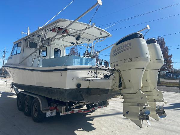 2018 Privateer boat for sale, model of the boat is 2850 Atlantic & Image # 4 of 34
