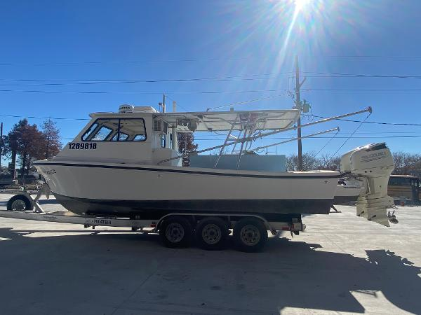 2018 Privateer boat for sale, model of the boat is 2850 Atlantic & Image # 5 of 34