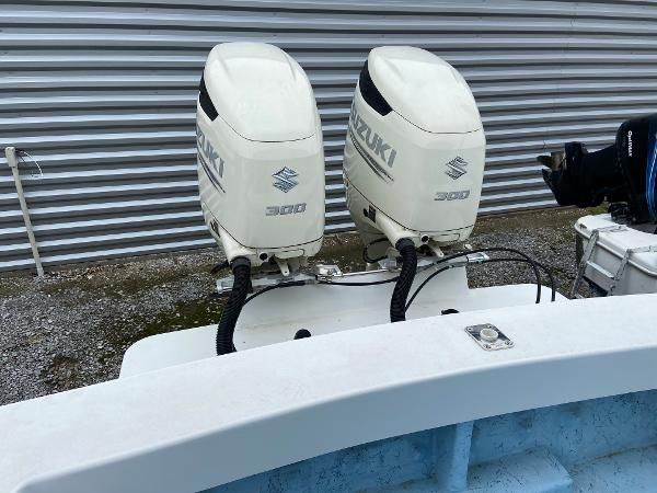 2018 Privateer boat for sale, model of the boat is 2850 Atlantic & Image # 9 of 34