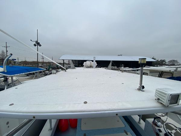 2018 Privateer boat for sale, model of the boat is 2850 Atlantic & Image # 11 of 34