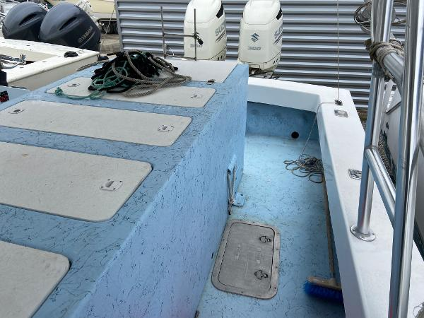 2018 Privateer boat for sale, model of the boat is 2850 Atlantic & Image # 19 of 34