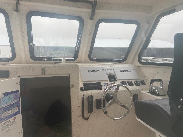 2018 Privateer boat for sale, model of the boat is 2850 Atlantic & Image # 20 of 34