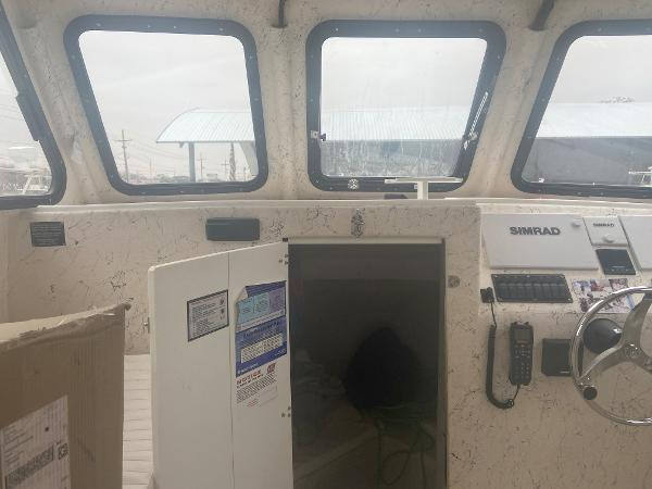 2018 Privateer boat for sale, model of the boat is 2850 Atlantic & Image # 21 of 34