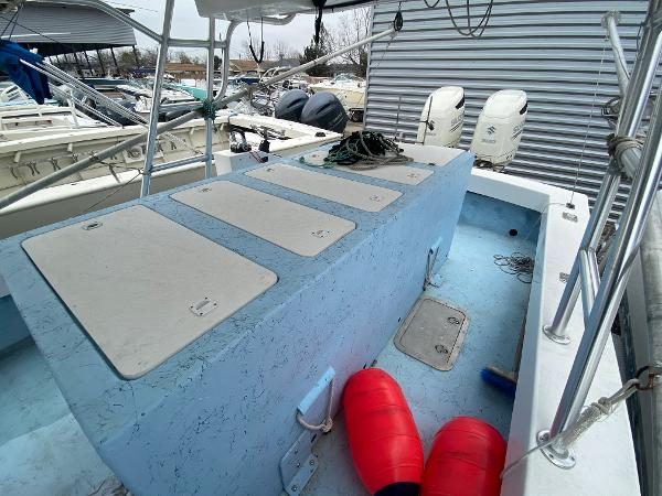 2018 Privateer boat for sale, model of the boat is 2850 Atlantic & Image # 22 of 34