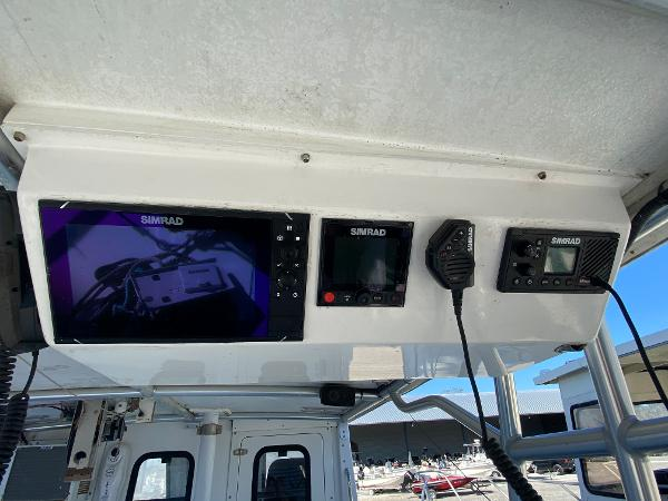 2018 Privateer boat for sale, model of the boat is 2850 Atlantic & Image # 34 of 34