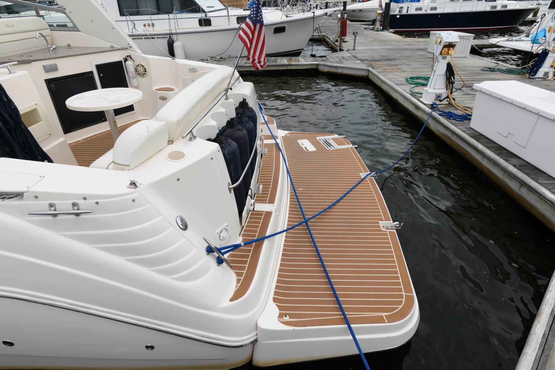 M 6406 JP Knot 10 Yacht Sales