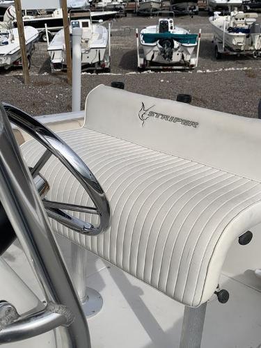 2004 Seaswirl boat for sale, model of the boat is Striper & Image # 7 of 8