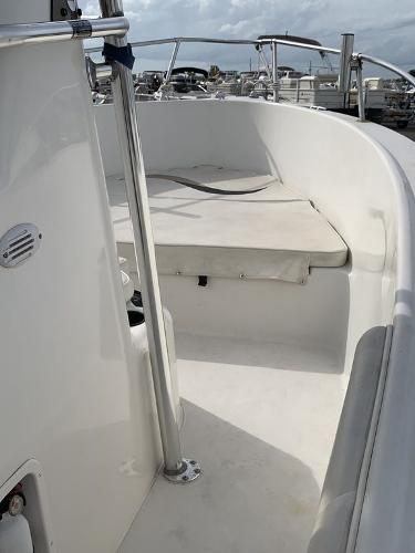 2004 Seaswirl boat for sale, model of the boat is Striper & Image # 8 of 8