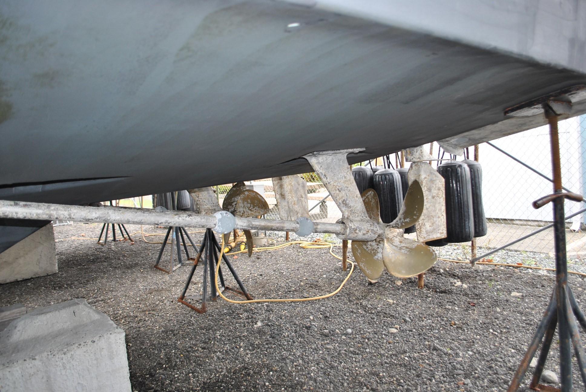 Bayliner 3587 Motoryacht