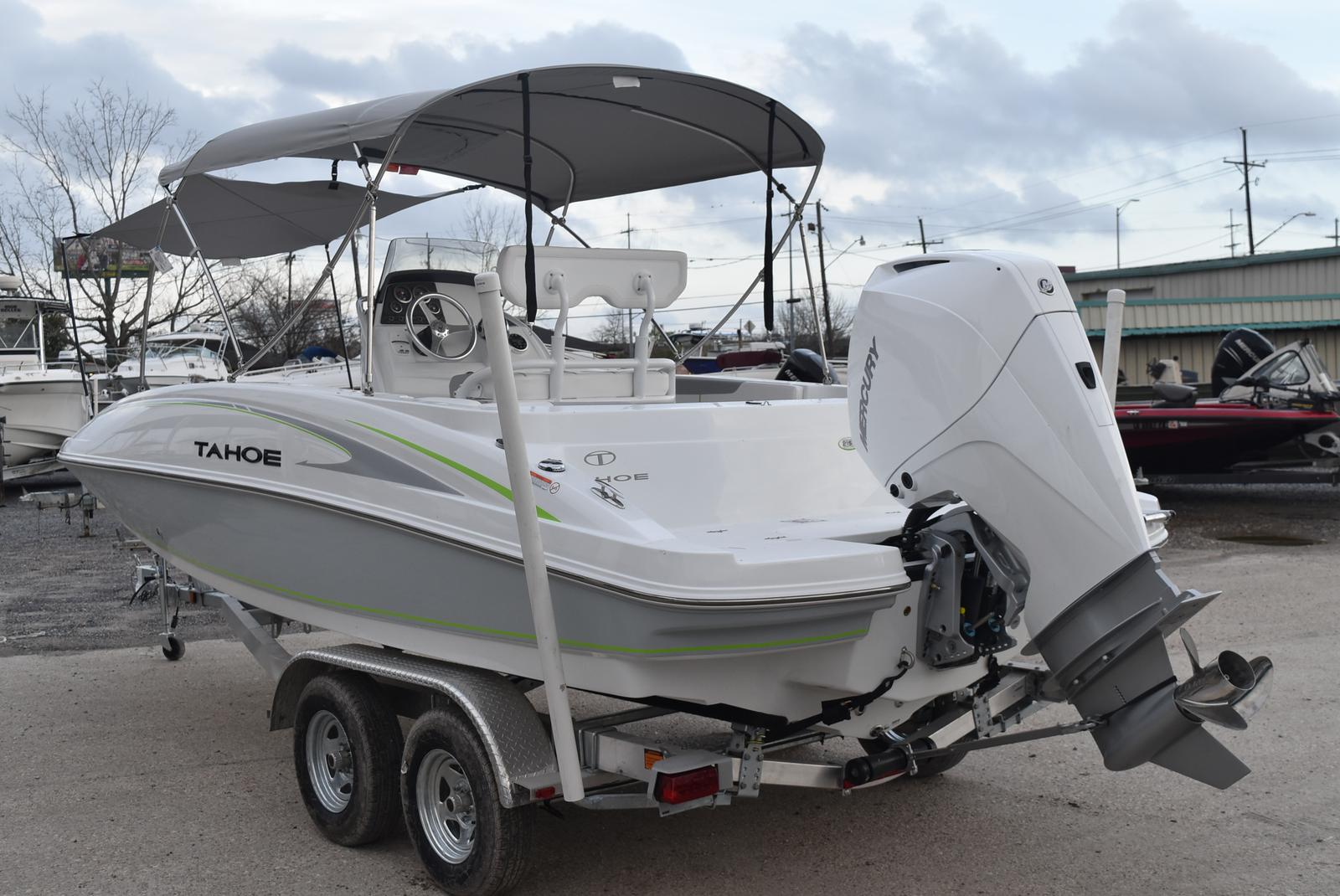 2021 Tahoe boat for sale, model of the boat is 2150cc & Image # 11 of 17
