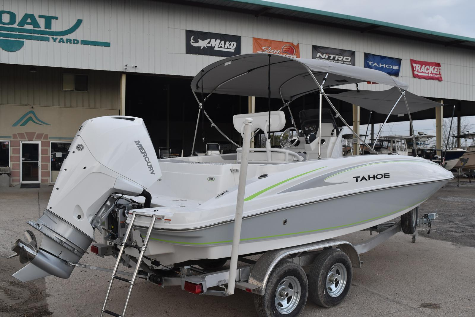 2021 Tahoe boat for sale, model of the boat is 2150cc & Image # 14 of 17