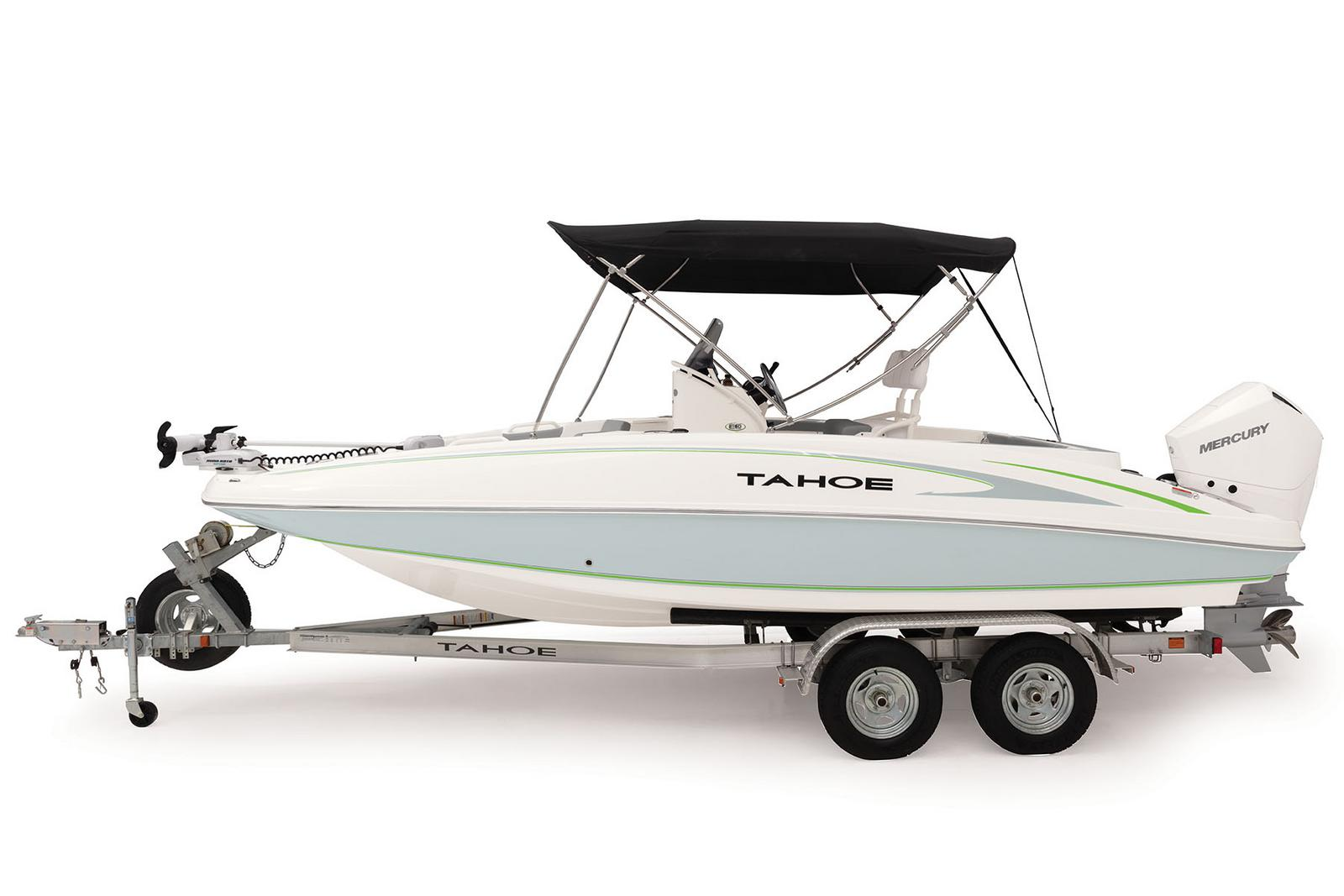 2021 Tahoe boat for sale, model of the boat is 2150cc & Image # 2 of 17