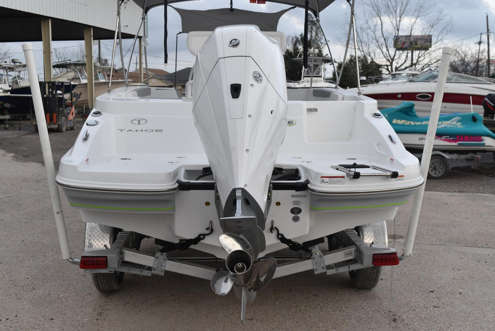 2021 Tahoe boat for sale, model of the boat is 2150cc & Image # 7 of 17