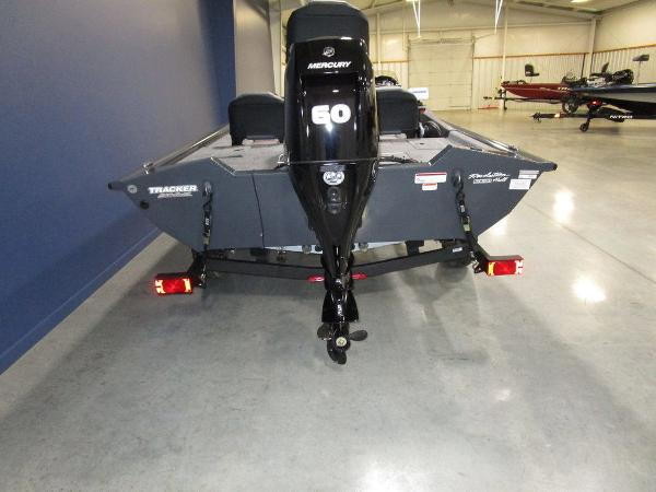 2022 Tracker Boats boat for sale, model of the boat is Pro Team 175 TF® & Image # 3 of 45