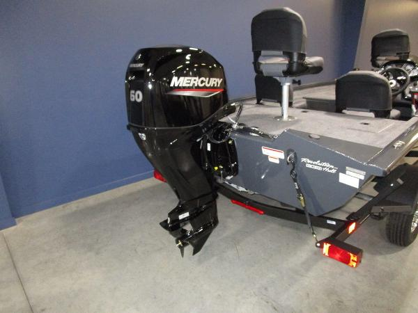 2022 Tracker Boats boat for sale, model of the boat is Pro Team 175 TF® & Image # 7 of 45