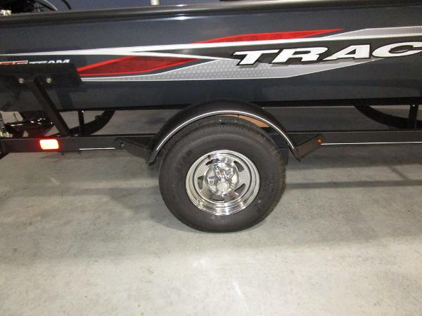 2022 Tracker Boats boat for sale, model of the boat is Pro Team 175 TF® & Image # 8 of 45