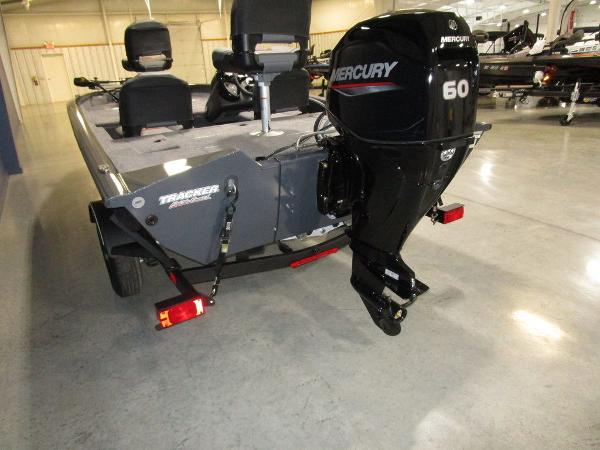 2022 Tracker Boats boat for sale, model of the boat is Pro Team 175 TF® & Image # 9 of 45