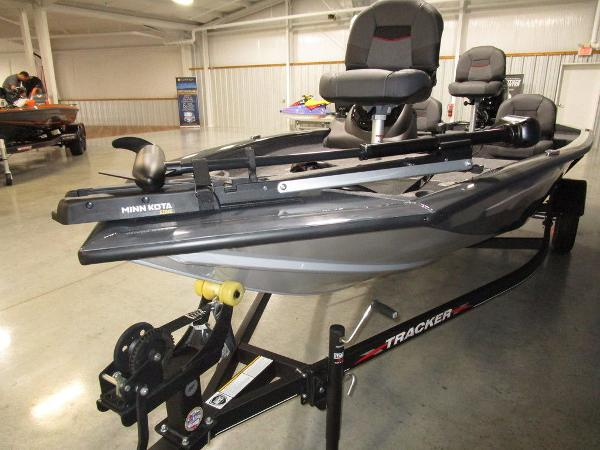 2022 Tracker Boats boat for sale, model of the boat is Pro Team 175 TF® & Image # 13 of 45