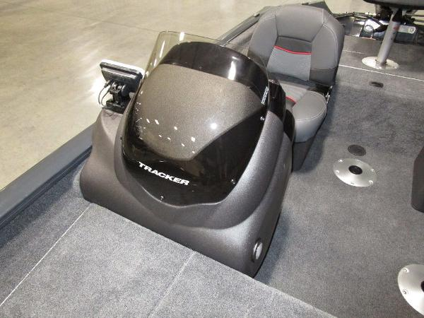 2022 Tracker Boats boat for sale, model of the boat is Pro Team 175 TF® & Image # 27 of 45