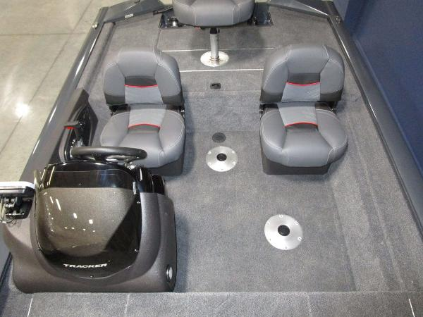 2022 Tracker Boats boat for sale, model of the boat is Pro Team 175 TF® & Image # 29 of 45