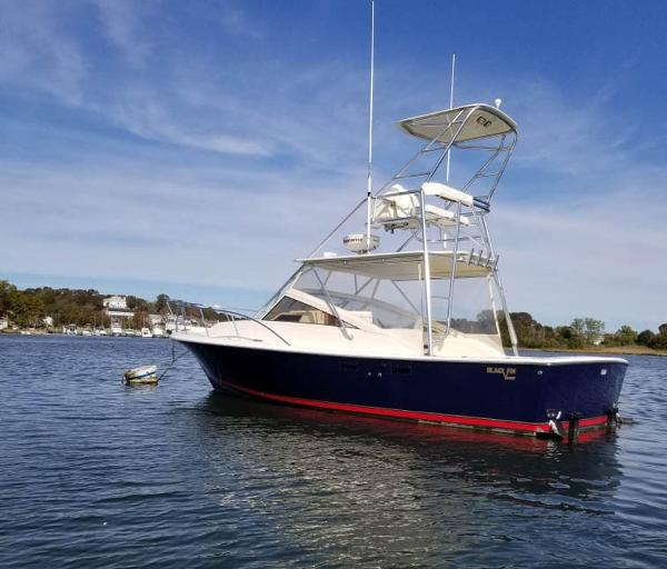 29' Blackfin, Listing Number 100873356, - Photo No. 2