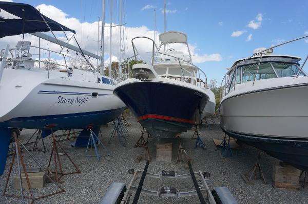 29' Blackfin, Listing Number 100873356, - Photo No. 4