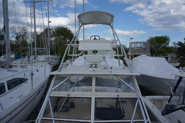 29' Blackfin, Listing Number 100873356, - Photo No. 7