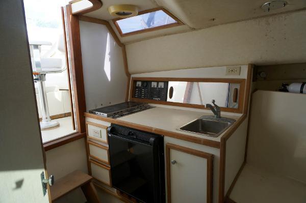 29' Blackfin, Listing Number 100873356, - Photo No. 12