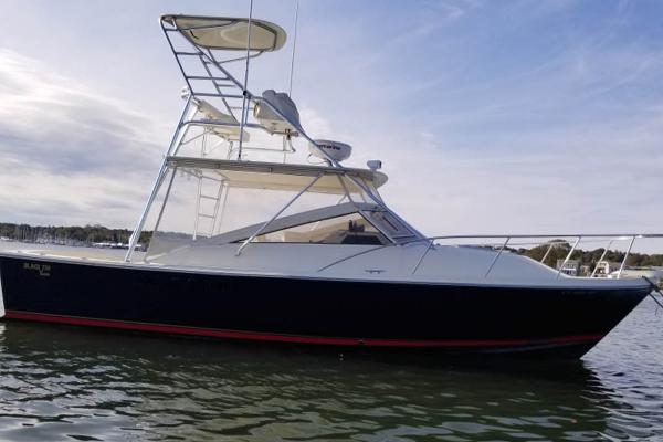 29' Blackfin, Listing Number 100873356, - Photo No. 3