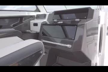 Blackfin 272DC video