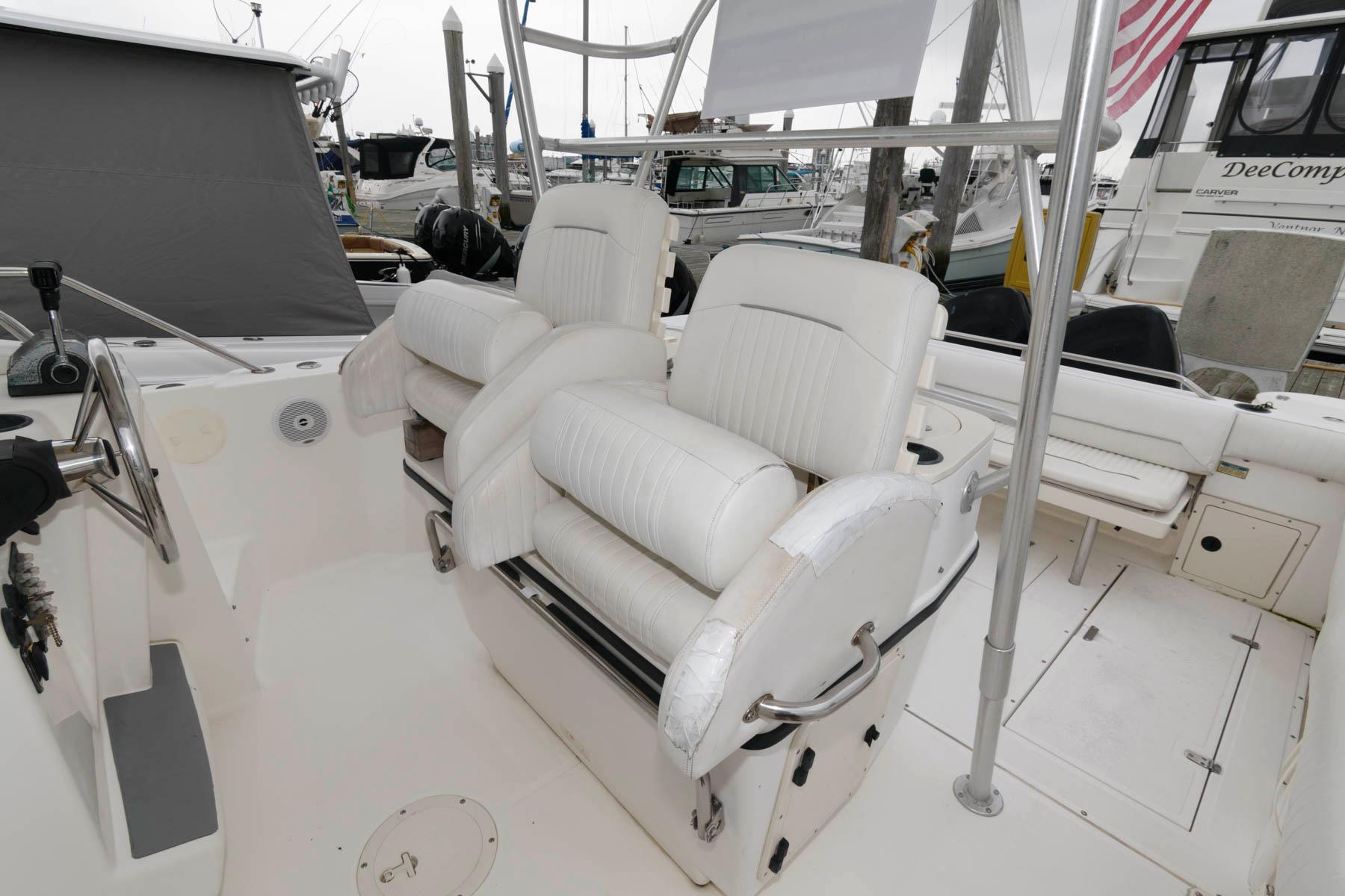 NJ 6489 JD Knot 10 Yacht Sales