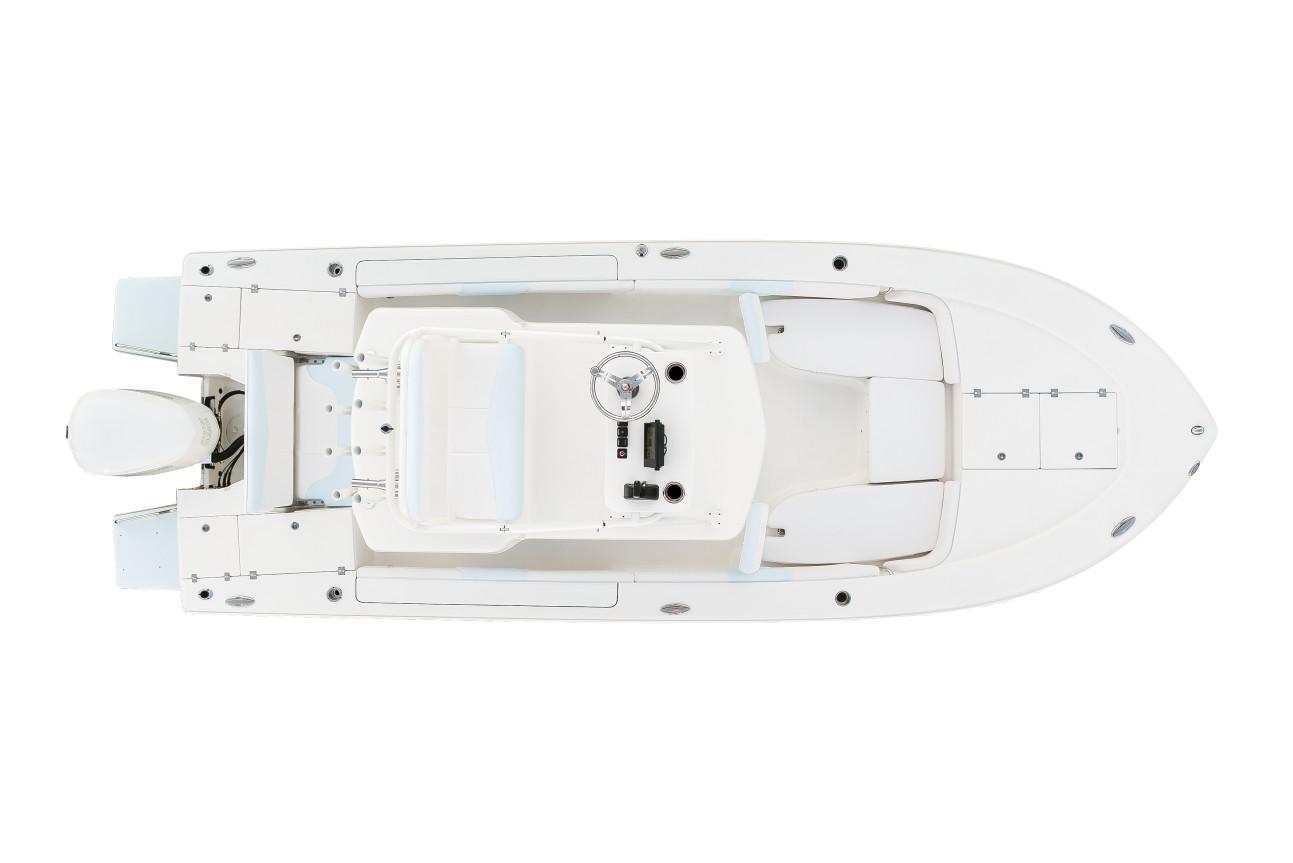 Robalo 246 Cayman SD 2021 21