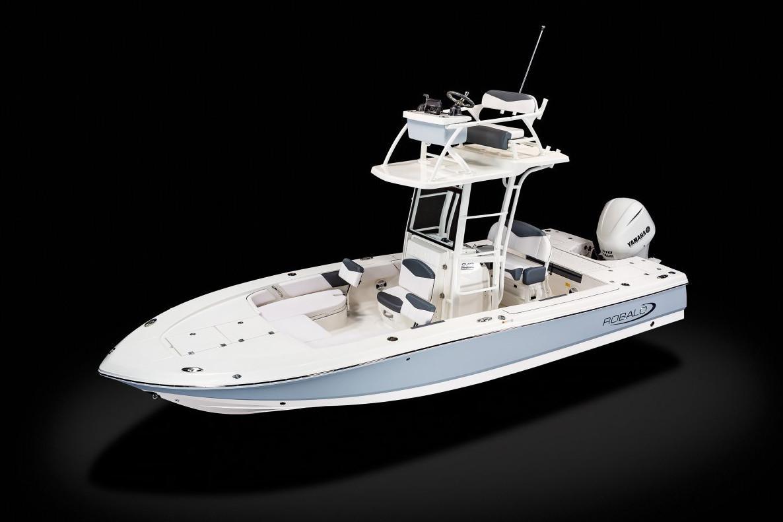 Robalo 246 Cayman SD 2021 19