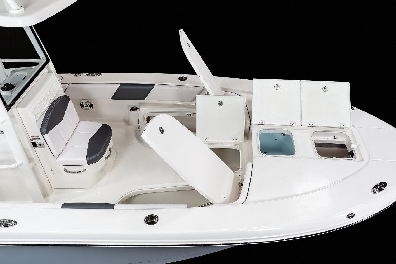 Robalo 246 Cayman SD 2021 5