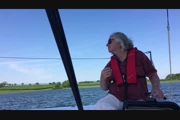 Buckley Yacht Design BTC 22 video