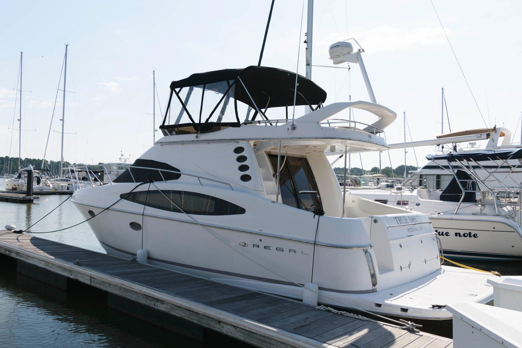 M 6288 KB Knot 10 Yacht Sales