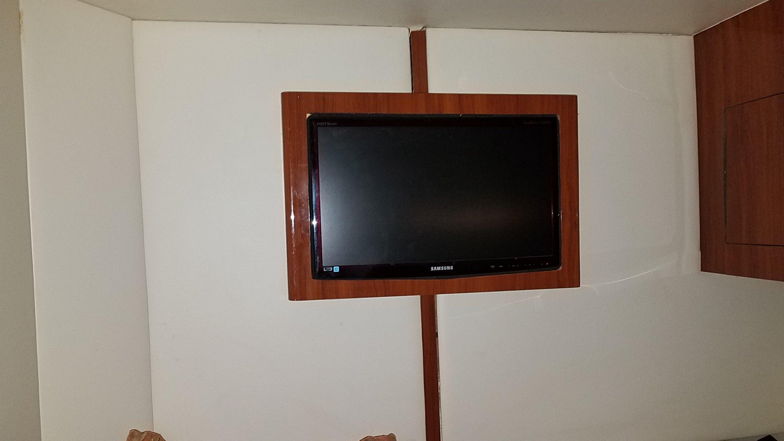 VIP flat TV
