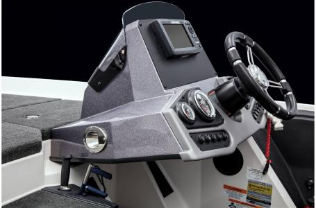 2020 Ranger Boats boat for sale, model of the boat is Z185 w/ 150L Pro XS 4S & Image # 14 of 49