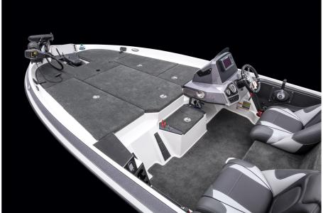 2020 Ranger Boats boat for sale, model of the boat is Z185 w/ 150L Pro XS 4S & Image # 17 of 49